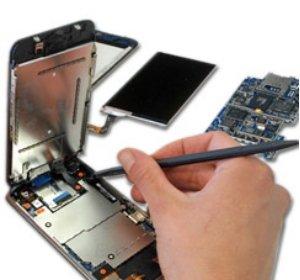 Ремонт iPhone 5s после воды в ModMac