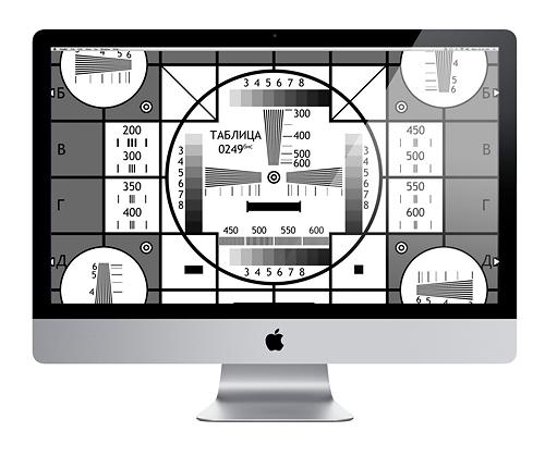 Восстановление iMac