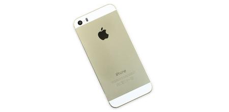 Замена задней крышки iPhone 5/5c/5s