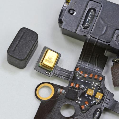 Ремонт микрофона iPhone 5/5c/5s