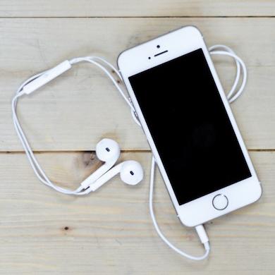 Ремонт разъема наушников iPhone 5/5c/5s