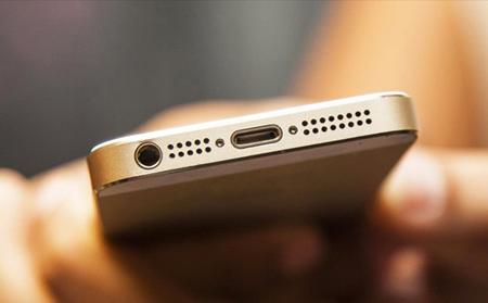 Ремонт dock-разъема iPhone 5/5c/5s