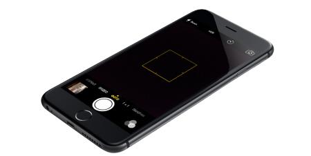 Ремонт камеры iPhone 6/6s