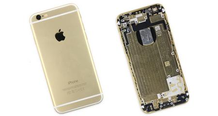 Замена сим-держателя iPhone 6 Plus/6S Plus
