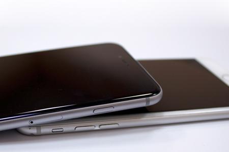 Замена кнопки блокировки iPhone 6+/6S+