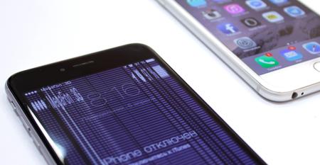 Замена дисплея iPhone 6 Plus/6S Plus