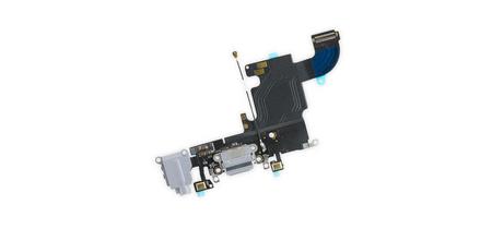 Ремонт разъема наушников iPhone 6/6s