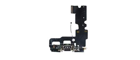 Ремонт микрофона iPhone 7