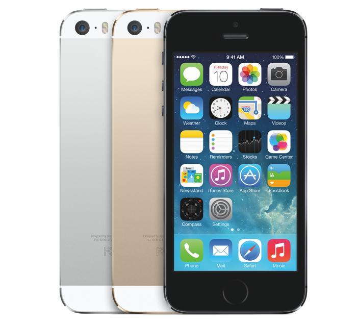 Ремонт iPhone 5S в ModMac
