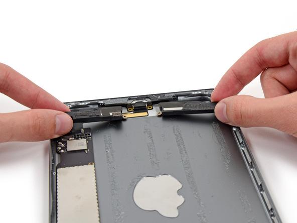 Инструкции по эксплуатации планшета Apple iPad и iPad