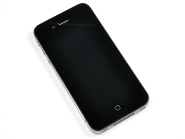 Замена стекла айфона 5 своими руками