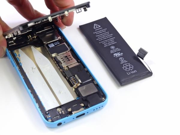 Ремонт iPhone 5c | Айфона 5c на дому в СПб