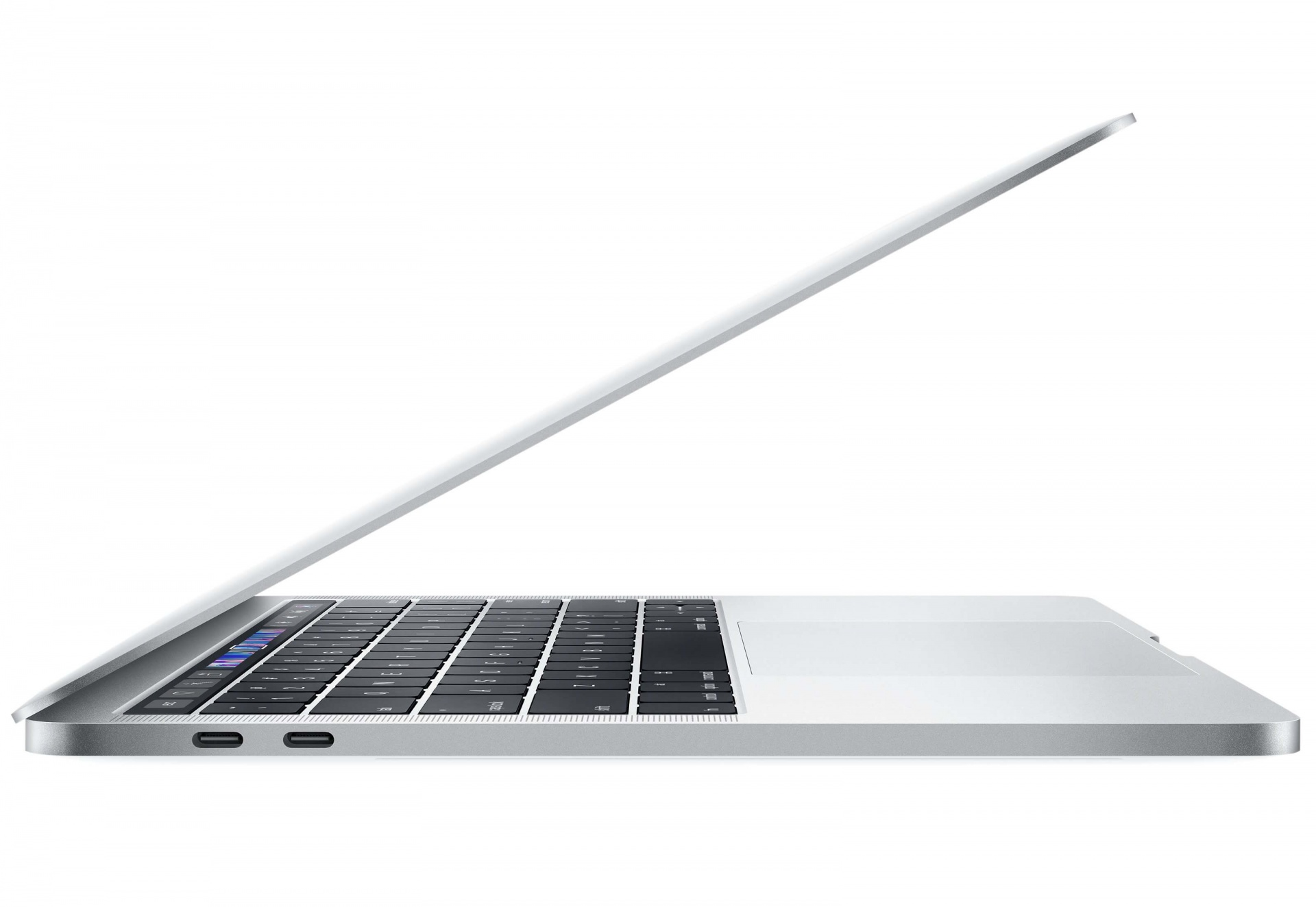 Macbook после замены корпуса