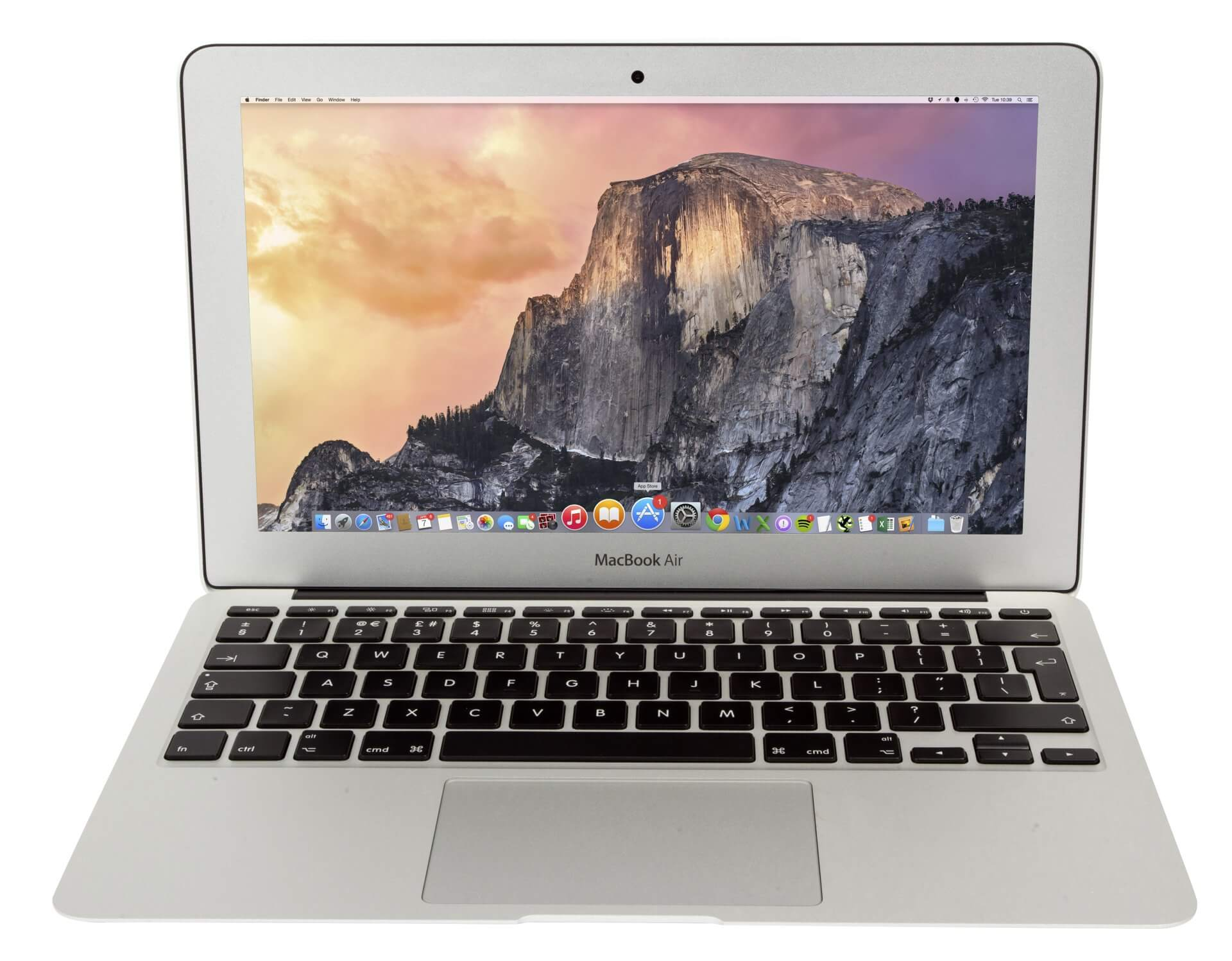 Macbook после воды
